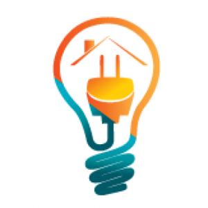 logo elektroprojekcia