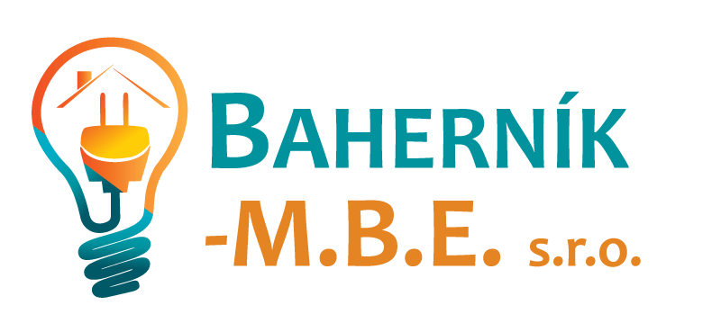 Baherník-M.B.E.